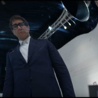 Velvet Buzzsaw: We Deserve Better, But the Art Market Doesn't