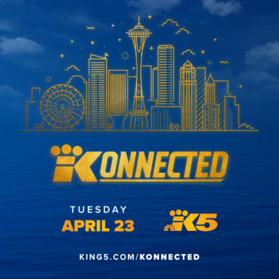 King 5 Konnected – The Party with A Purpose!
