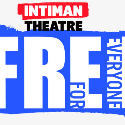 Intiman's Next Play is Already Sold Out—And You're Invited