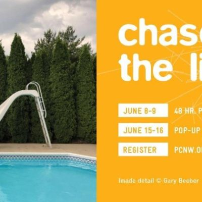 PCNW's Chase the Light 2019, A 48-Hour Photoshoot
