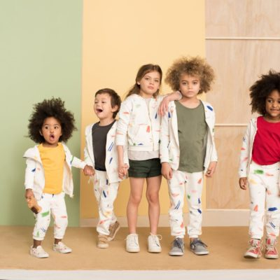 POP-IN@NORDSTROM X MAISONETTE:  A Destination for Elevated Essentials Made for Kids