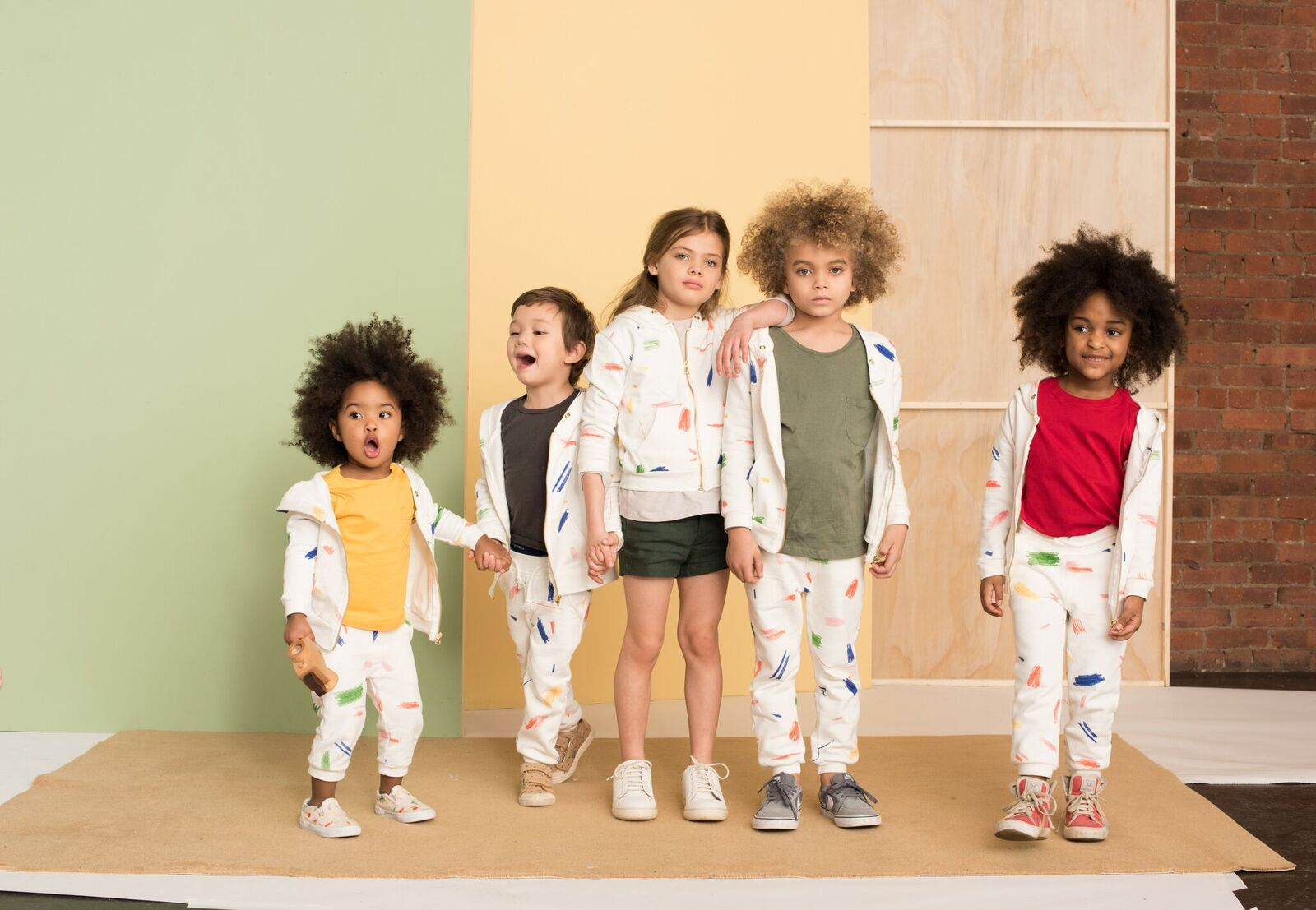e5a3434f9b2 POP-IN@NORDSTROM X MAISONETTE: A Destination for Elevated Essentials Made  for Kids