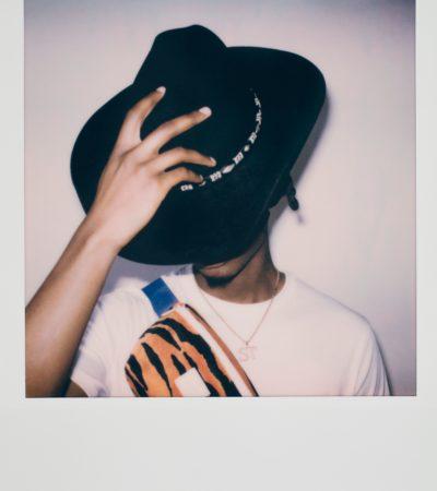 Olivia Kim Designs Exclusive Herschel Collab for Pop-In@Nordstrom