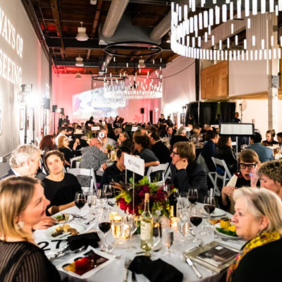 Photographic Center Northwest: innovation Gala 2019
