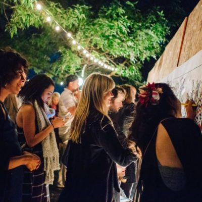 The Art of Summer: Three Festival Events Worth Seeing