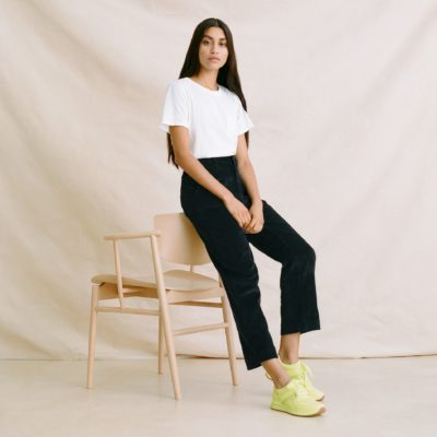Pop-In@Nordstrom: Everlane Introduces Tread, The World's Lowest Impact Sneaker