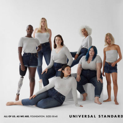 Fashion Freedom for All: Universal Standard Sets A New Tone In Seattle