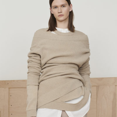 Eileen Fisher Pop-In@Nordstrom Showcases Gender Neutral Capsule Collection