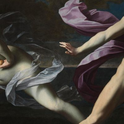 "Catch These Hands: 5 Paintings From ""Flesh and Blood"" With Notable Hands"