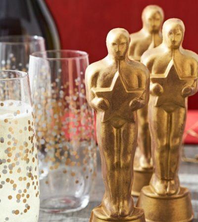 The Oscars 2020: Tips For Hosting Your Own Oscar Soiree