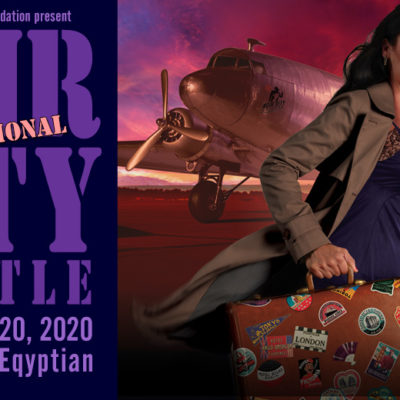 SIFF's Noir City 2020 Returns