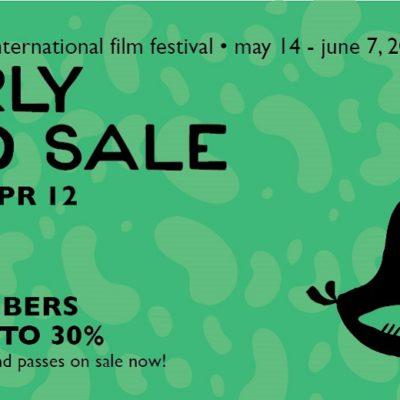 46th Seattle International Film Festival