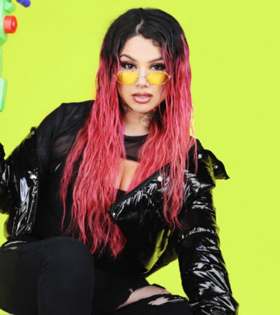 "Quarantine Jukebox: Staying ""Bilingue"" With Snow Tha Product"
