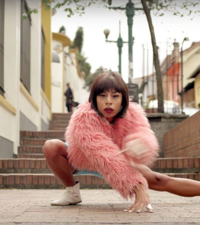 "Quarantine Jukebox: Dance With Kia Labeija To Pillar Point's ""Dove"""