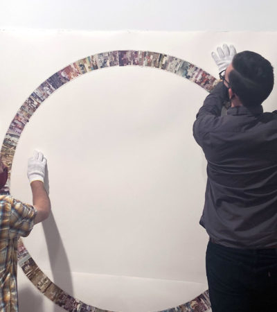 Seattle Deconstructed Art Fair Offers Reasons To Get Out And Stay Hopeful