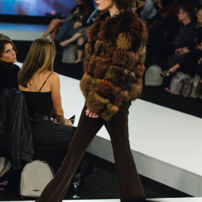 Fashion Week at The Bellevue Collection 2020 Reimagined