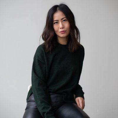 Meet Sustainable Luxury Knitwear Brand SSKEIN